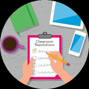 20 Quick Classroom Resolutions From Teachers Edmentum Blog