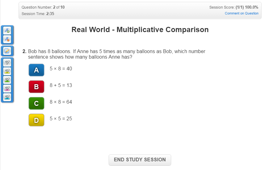 Study Island Feature Focus Practice Mode Game Mode Group – Math Worksheet Island