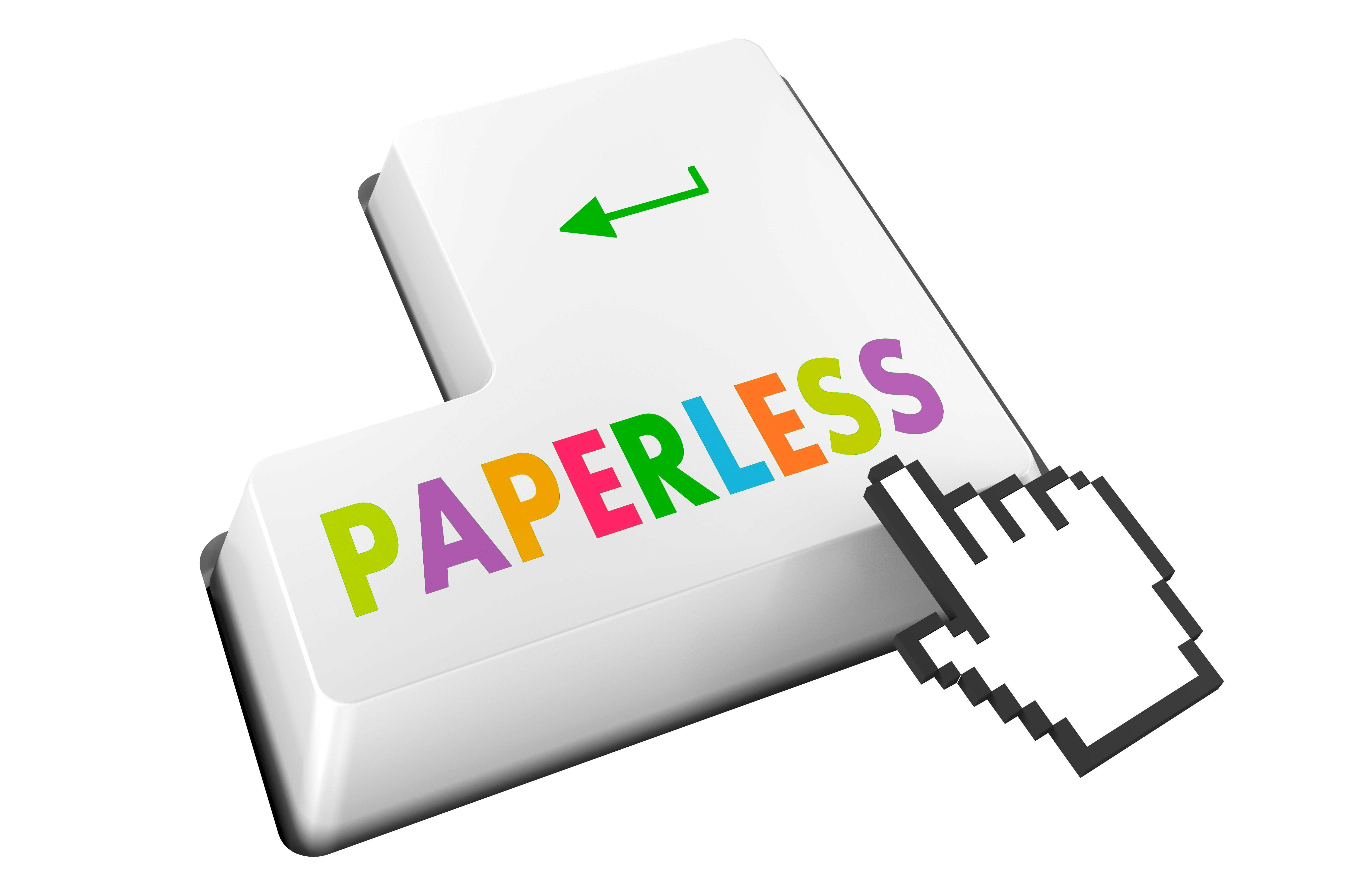 Paperless pay best buy