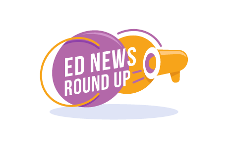 Weekly EdNews Round Up] 500,000 Kids Could Lose Free School