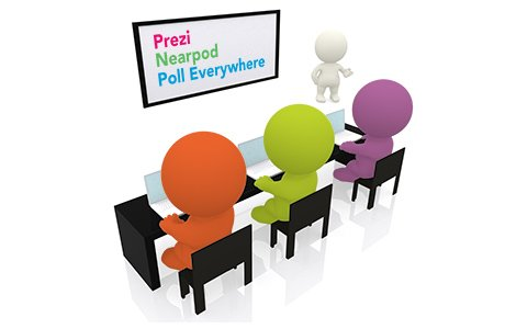 how to change the style of a prezie presentation