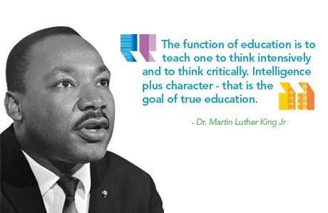 Remembering Dr King >> Remembering Dr Martin Luther King Jr Edmentum Blog