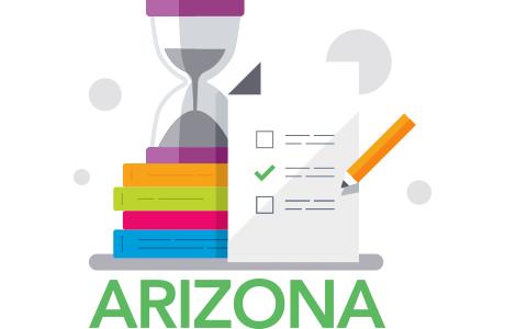 picture regarding Azmerit Printable Practice Test called Arizona Educators Greatest Advisor towards Approach for the AzMERIT