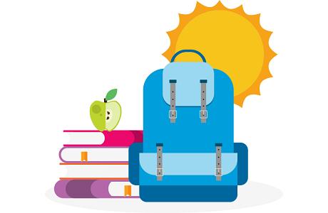 5 tips to keep students on track in summer school edmentum blog rh blog edmentum com school summer holidays clipart summer sunday school clipart