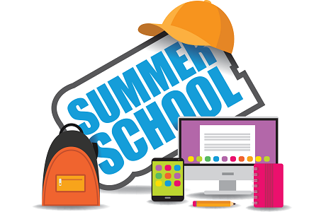 Image result for summer school png